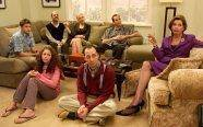 Arrested Development is coming back as a movie and a new spin off series.