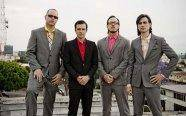 Hit the high seas with Weezer and other rockers.