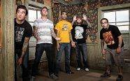 New Found Glory keep the pop-punk flame burning with a new album fresh for 2011.