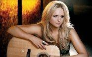 Miranda Lambert is a breath of fresh air on the modern country landscape.