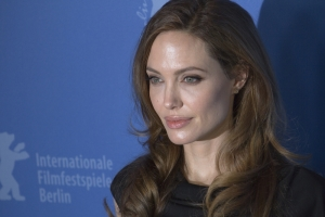 Angelina Jolie has had a double mastectomy.